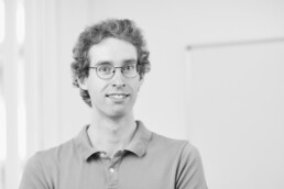 Christian Vetter, Softwareentwickler