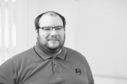 Patrick Furian, Anwendungstechniker