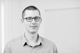 Artur Schäfer, Softwareentwickler