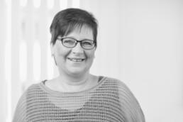 Silke Schäfer, Assistenz Geschäftsführung