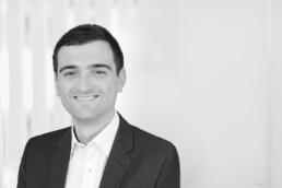Florian Wirth, Produktmanager