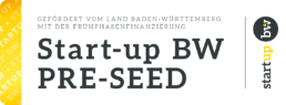Start-up BW PRE-SEED